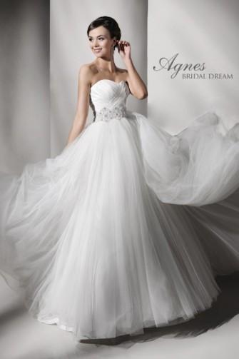 suknia Agnes Skarżysko- Kamienna