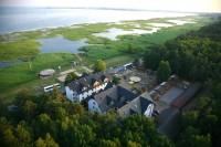 """Wesele nad morzem w Ośrodku Wypoczynkowym """"Panorama"""" Kąty Rybackie"""