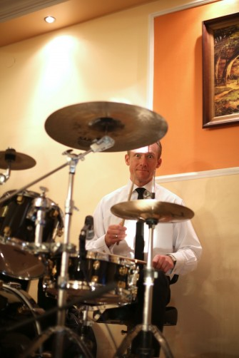 Kristoff - perkusja Grodzisk Mazowiecki