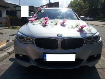 BMW GT3 M-PAKIET WADOWICE