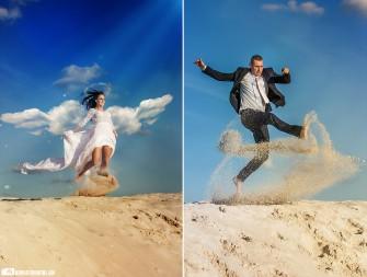 sesja ślubna Jelenia Góra