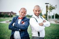 Profesjonalny DUET na wesele | Oświetlenie | Taniec w chmurach | Love Lubin