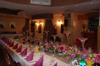 Restauracja Hotelu UNIBUS** Bielsk Podlaski