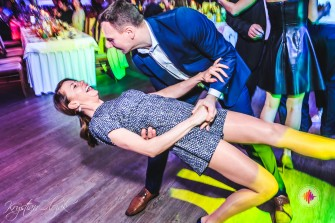 Dance, dance, dance....  Bydgoszcz