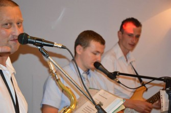 ZESPÓŁ CAMEL - Profesjonalna oprawa muzyczna  Gniezno