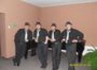 Zespół muzyczny LANS Tarnów