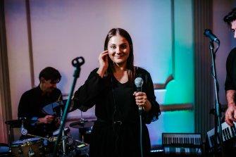 Poza do zdjęcia :) Gdynia