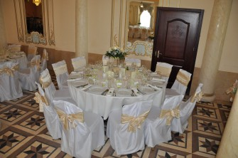 Przestronne sale balowe, wspaniały nastrój, wykwintna kuchnia, profesjonalna obsługa, atrakcyjne ceny! Rzeszów