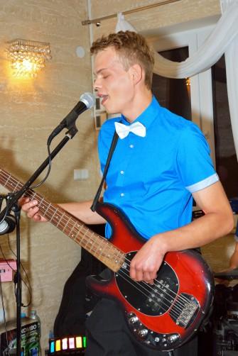 Basista Artur Bełchatów