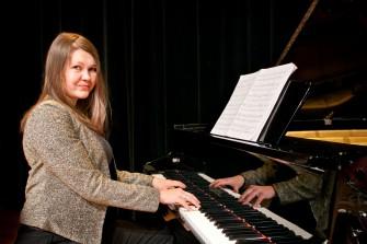 Nina - fortepian (pianino cyfrowe) Warszawa