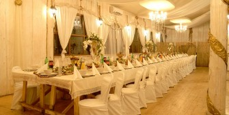 Restauracja Al. W��kniarzy 151 ��d�