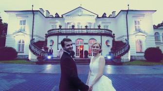 Wesele w Pałacu Radziwiłłów - teledysk ślubny Marry Me Studio Warszawa