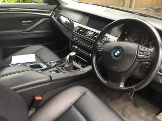 BMW f10 na ślub najtaniej Grójec