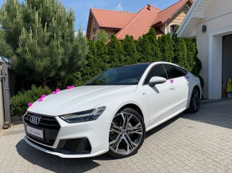Audi A7 2019 Lublin