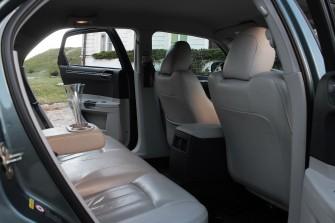 Samochód do ślubu Limuzyna chrysler 300c wyjątkowe auto  Chelm