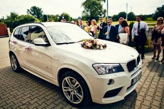 BMW X3 M PAKIET BIAŁA Tarnów