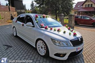 OCTAVIA V/RS 300KM - JEDYNA TAKA W POLSCE! Bochnia