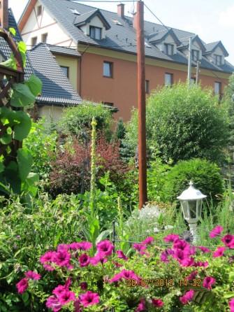 Z ogrodu Stronie Śląskie