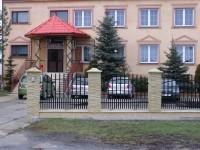 Zajazd motel  Tarnobrzeg