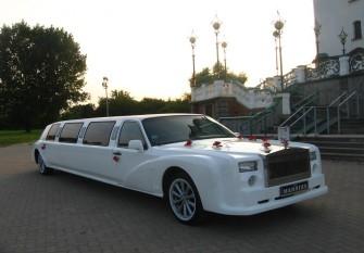 limuzyna na panieńskie Białystok