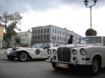 limuzyna suwałki Białystok