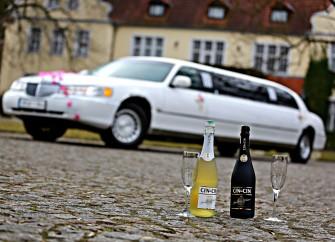 VIP-LIMO Wynajem limuzyn Gdańsk