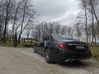 Mercedes (5) Warszawa