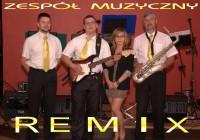 zesp� muzyczny REMIX Przemy�l