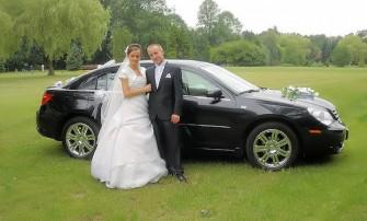 Chrysler Sebring, Chrysler PT Cruiser  Katowice