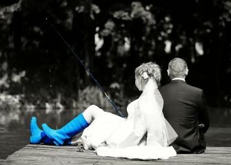 Gliwice fotograf ślubny