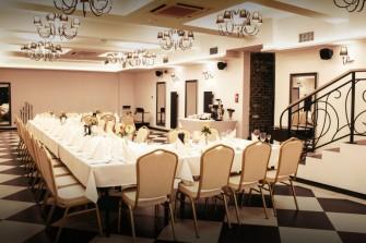 Hotel Centrum Sosnowiec / Restauracja Warszawska
