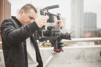 Movie Master kamerzysta, śląsk, żory Żory
