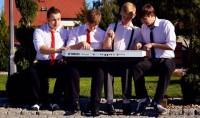 Zespół muzyczny MULTI Ciechanów