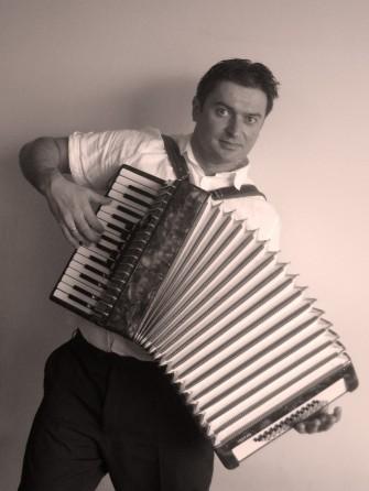 akordeon Wołomin