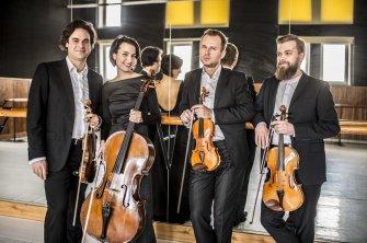 Kwartet Opera Gdańsk