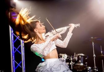 Cristal Violin Wrocław