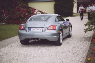 Chrysler Crossfire & Renault Wind- Lublin, Kraśnik, Annopol