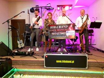 HIBA BAND 2020 Katowice