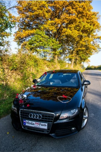 Audi A4 B8 S-line Żywiec i okolice.