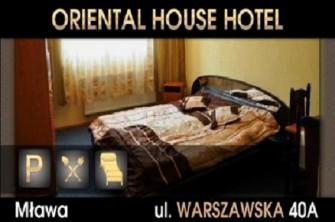 pokoje dla gości Mława