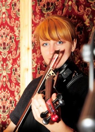 Trio wokalno instrumentalne - skrzypce, pianino, damskie wokale Stargard