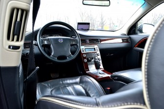 VOLVO S80 - LUKSUSOWE AUTO DO ŚLUBU-500 ZŁ WARSZAWA