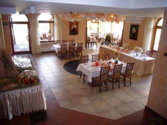 Restauracja Zakopane