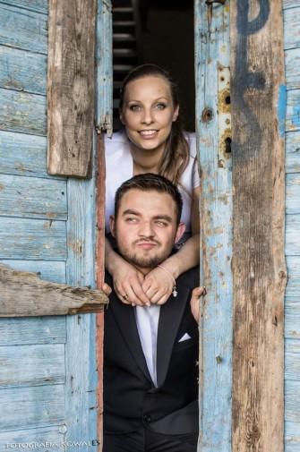 Fotografia Ślubna KowalES Radomsko