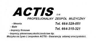 ACTIS Łapy