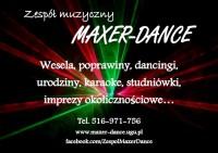 Zespół Maxer-Dance Elbląg