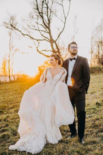 rustykalne zdjęcia ślubne bielsko biała Bielsko-Biała