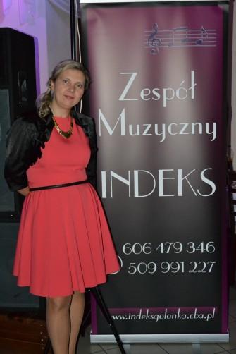 ZESPӣ MUZYCZNY INDEKS Radzy� Podlaski