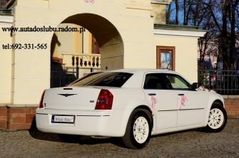 Chrysler 300C Radom