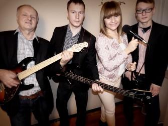 Sesja Płyta demo grudzień 2014 Krzyż Wielkopolski